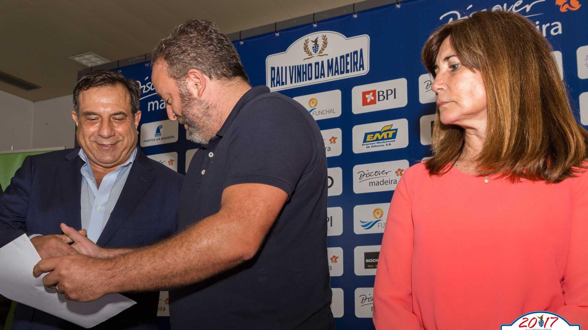 Claudio Mendes