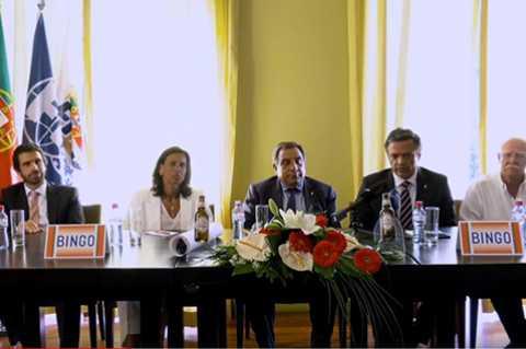 Press Conference RVM2019