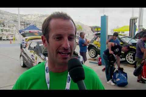 Rali Vinho da Madeira 2019 - By Courteyn VideoProdutions
